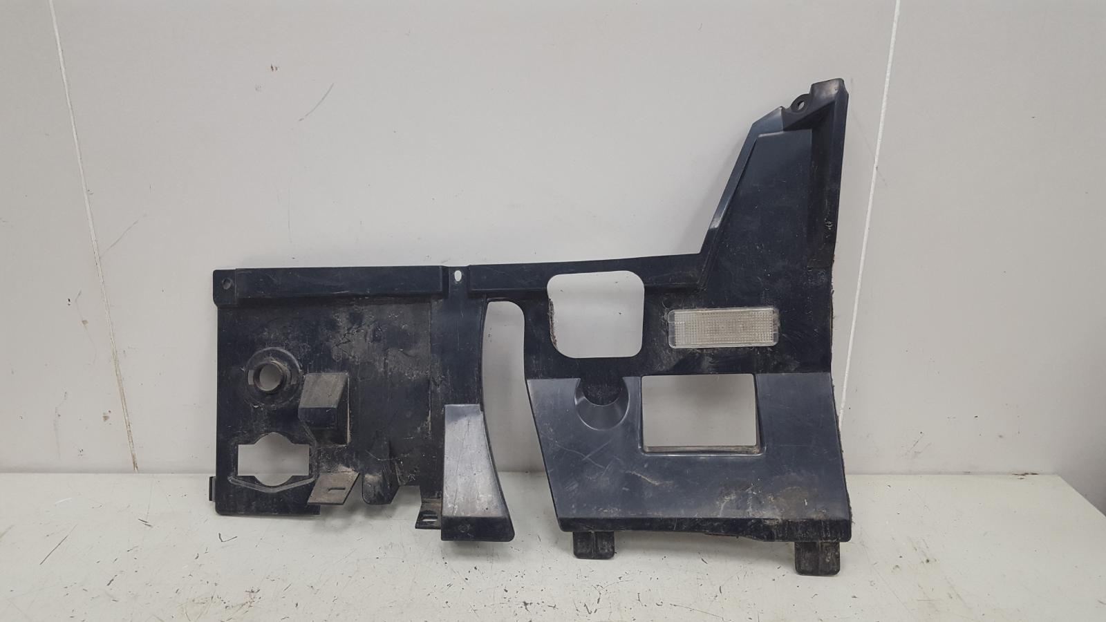 Накладка под торпеду Bmw X5 E53 M62 1999