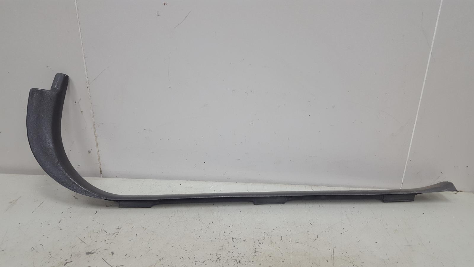 Накладка порога внутренняя Porshe Cayenne 955 BMV M02.2Y 3.2Л 2005 задняя правая
