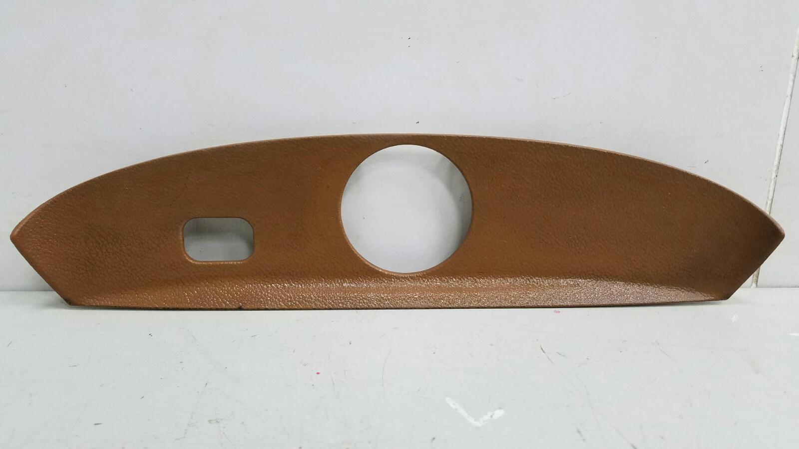 Накладка декоративная Porshe Cayenne 955 BMV M02.2Y 3.2Л 2005