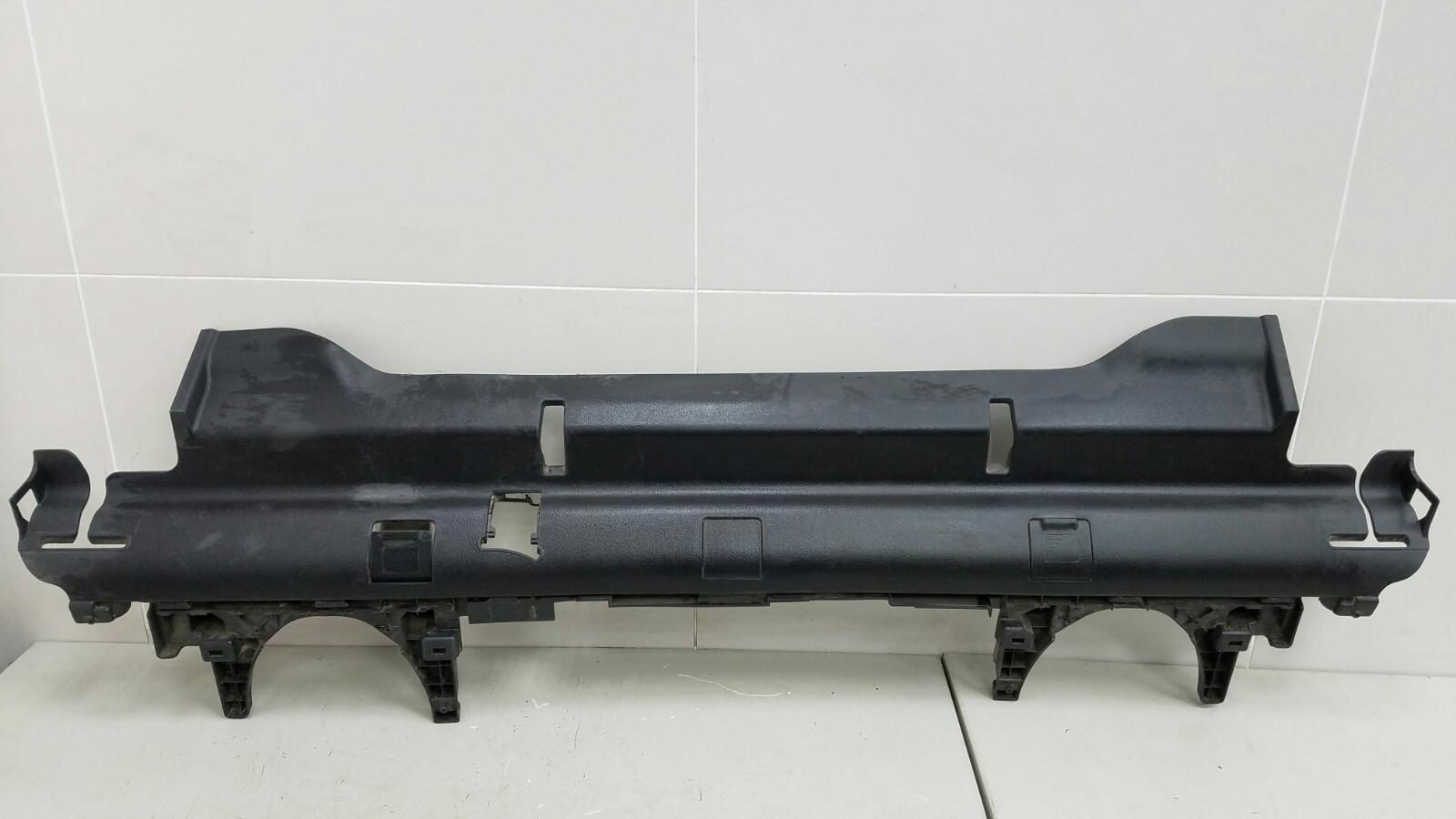 Обшивка багажника Honda Accord 7 CL7 K20A6 2007