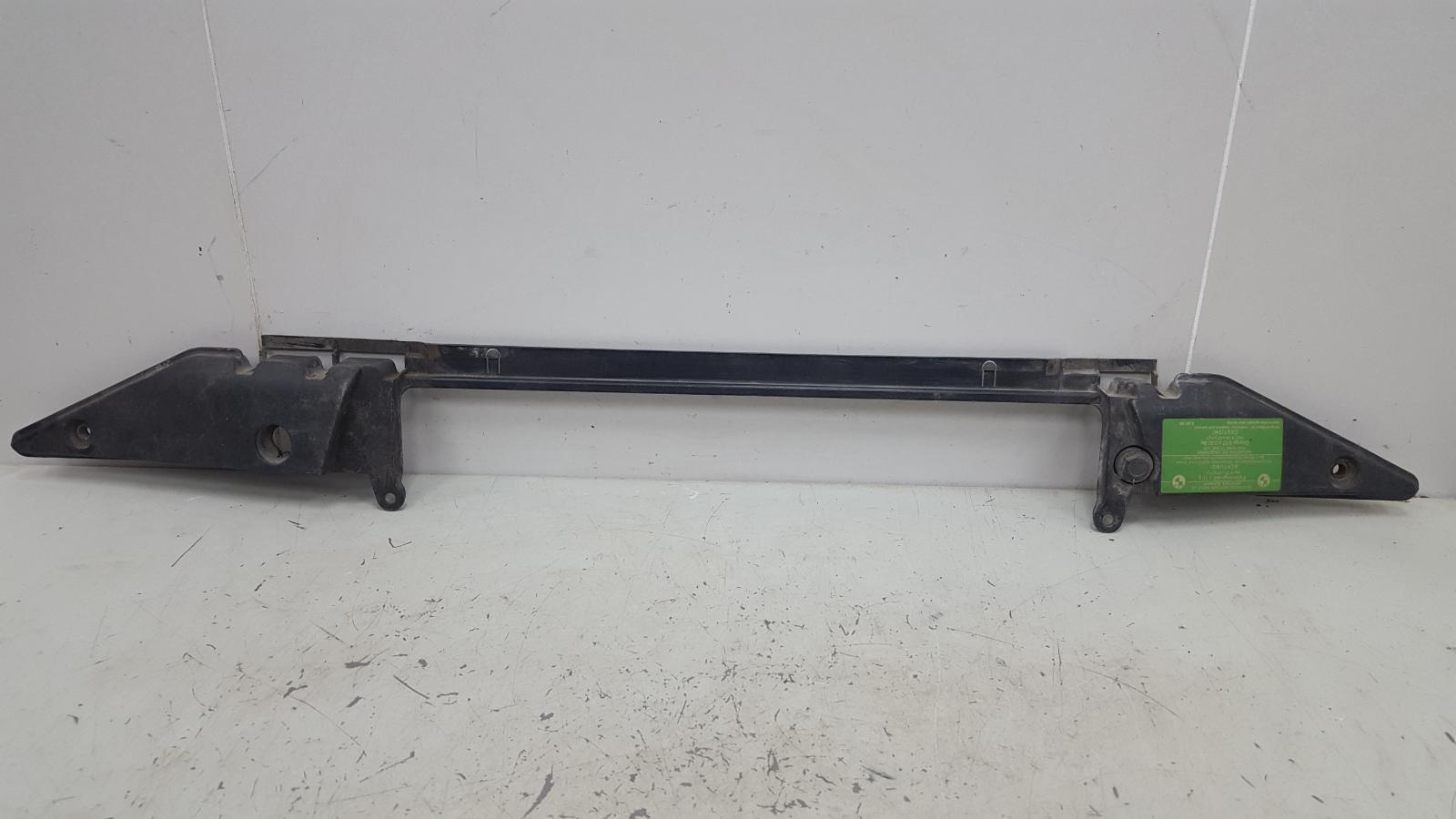 Кронштейн радиатора охлаждения Bmw X5 E53 M54 2001