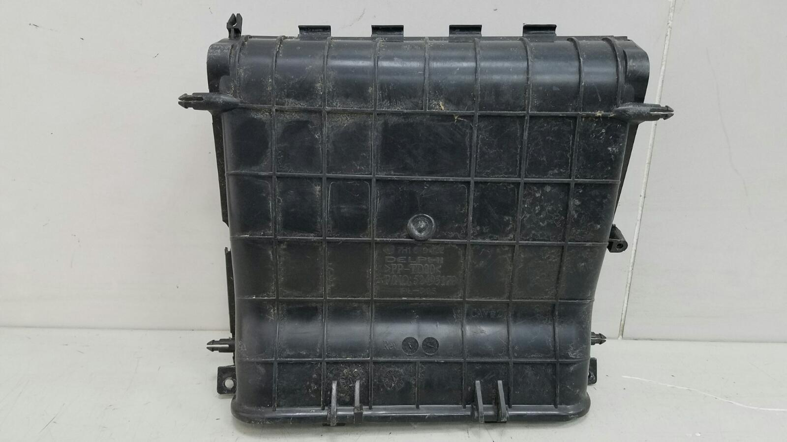 Корпус печки Porshe Cayenne 955 M48.00 2004