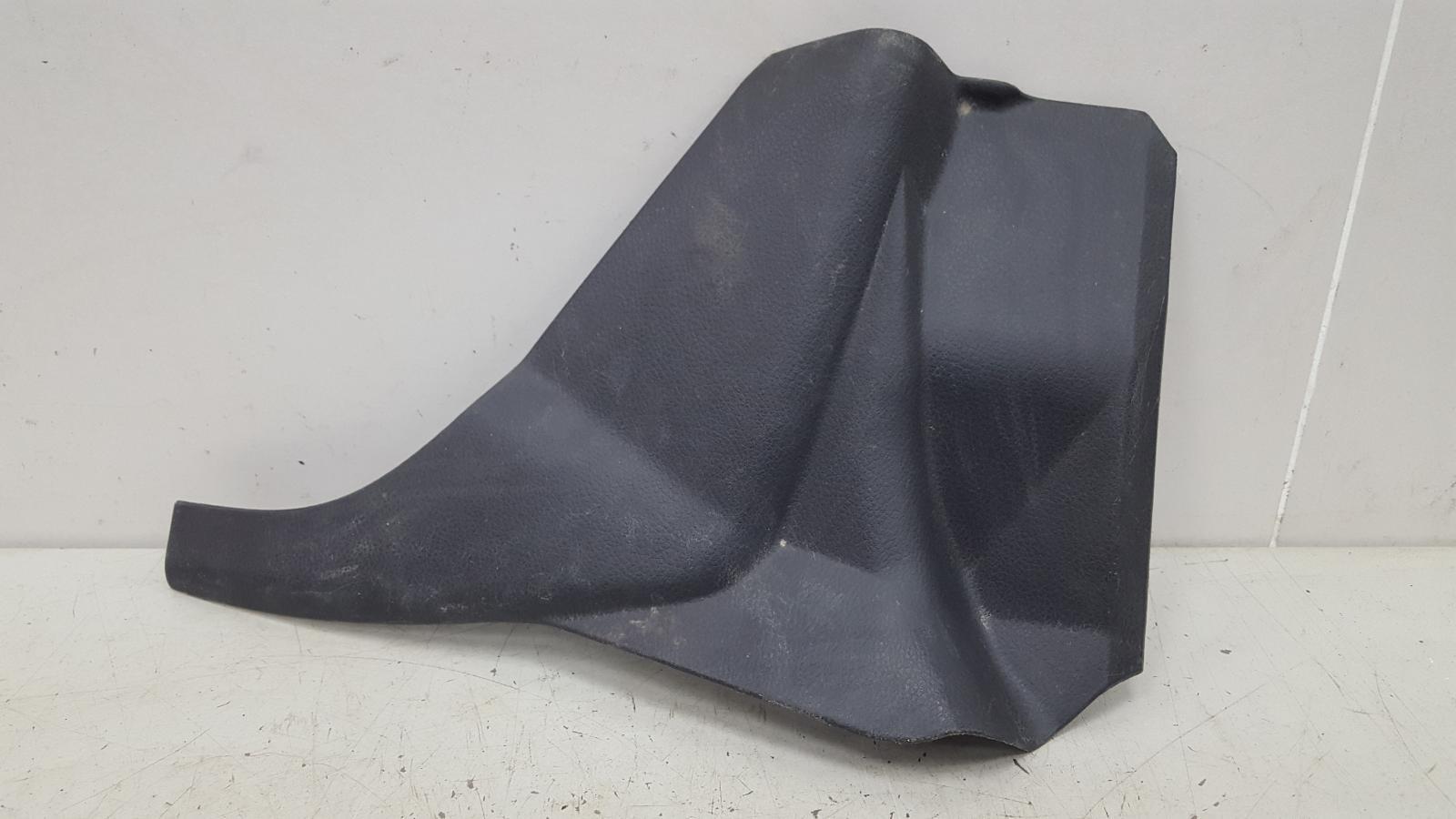Пластик салона Nissan Primera P12 QR20DE 2003