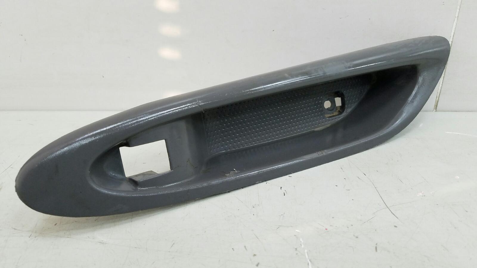 Накладка двери Mazda Mpv 2 JP FS 2003 передняя правая