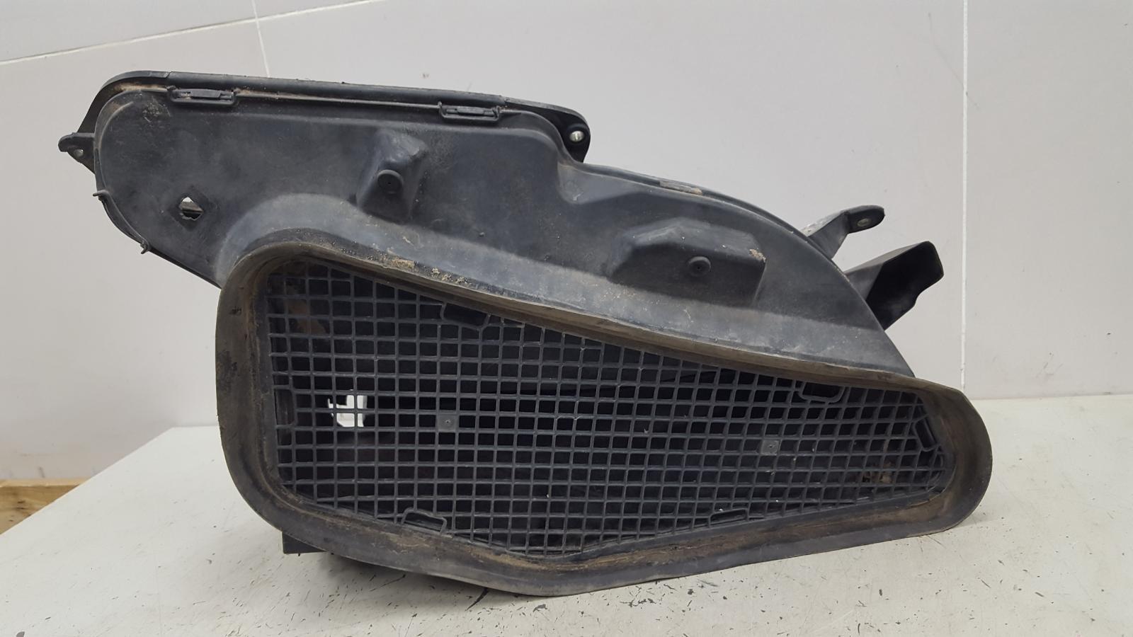 Корпус печки Mercedes S400Cdi W220 OM 628.960 4.0Л 2001