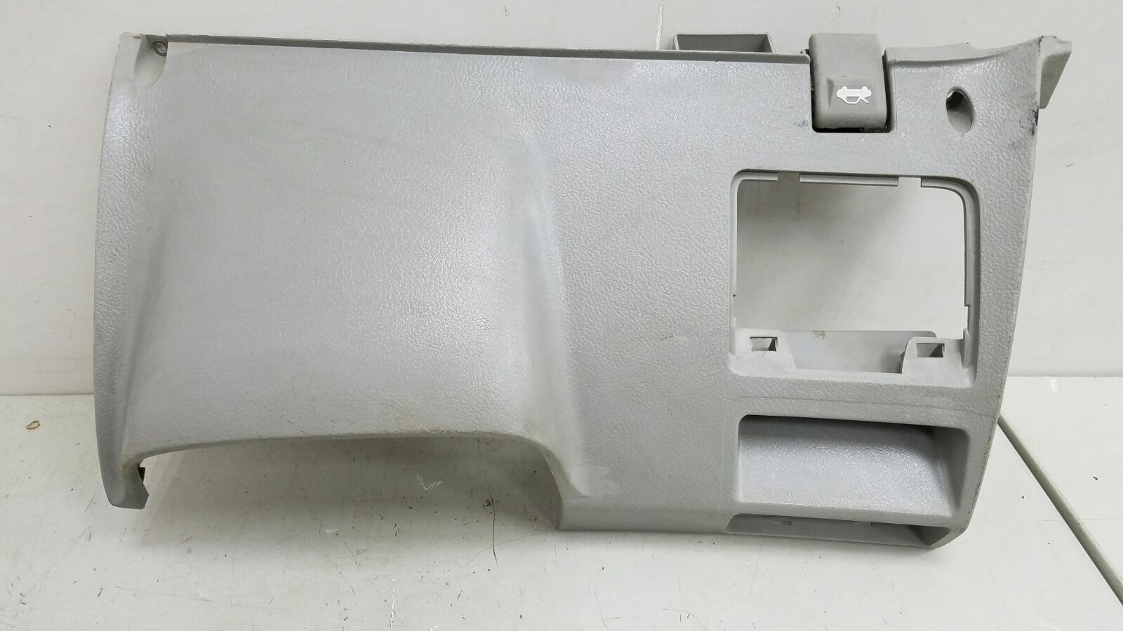 Накладка под торпеду Kia Cerato 1 LD G4FC 2007