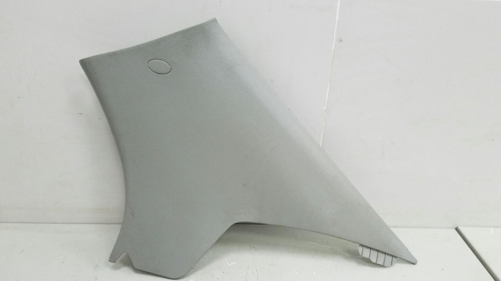 Обшивка стойки Kia Spectra FB S6D 2008 задняя правая