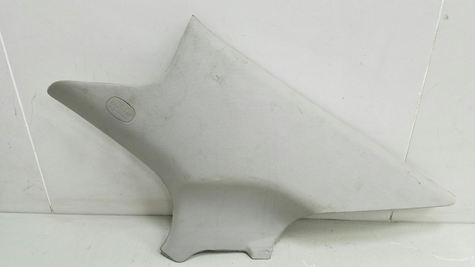 Обшивка стойки Honda Accord 7 CL7 K20A6 2007 задняя правая