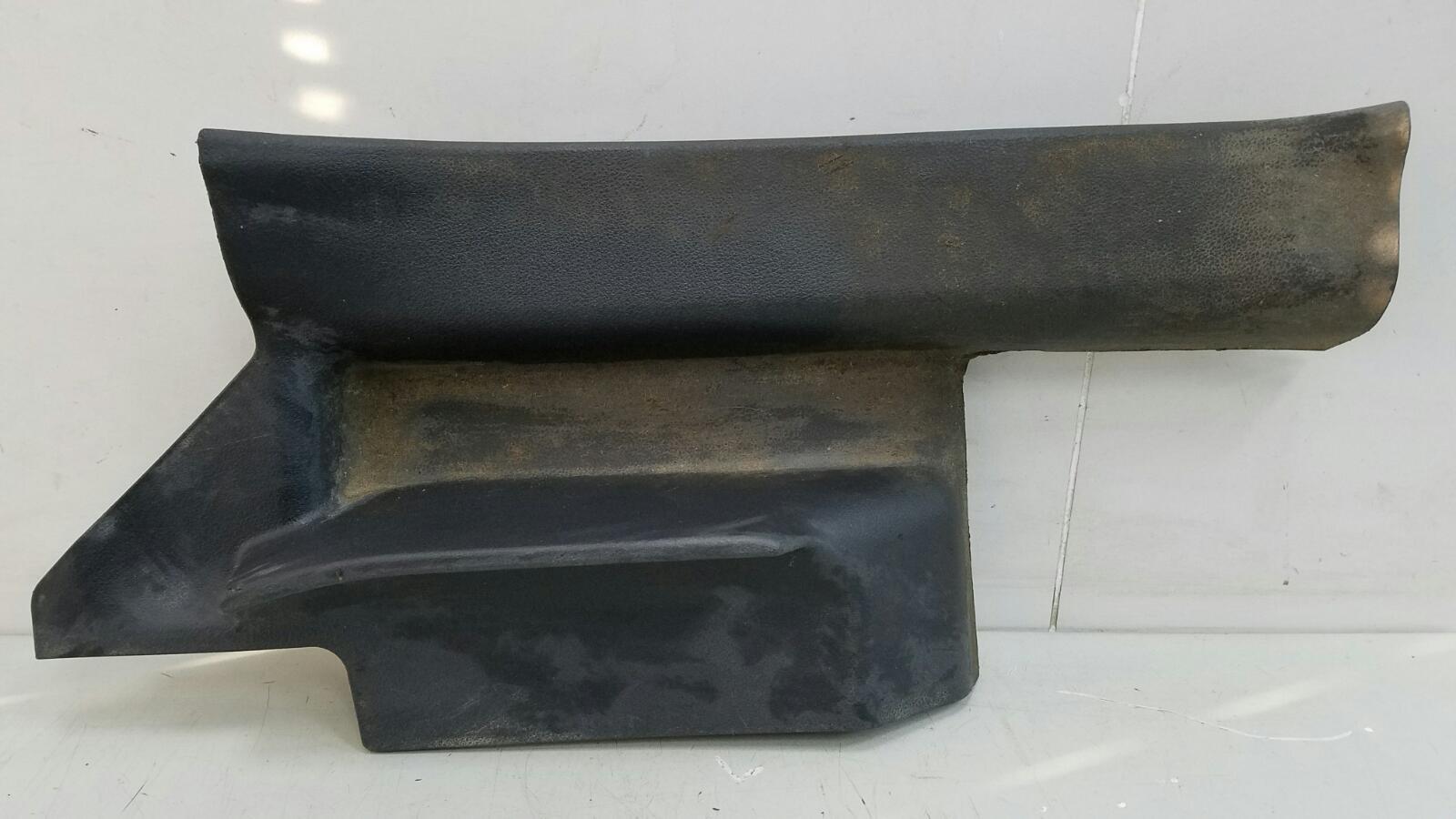 Накладка порога внутренняя Kia Sportage 2 GE G4GC 2009