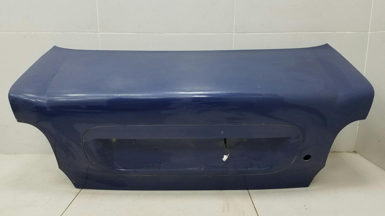 Крышка багажника Fiat Marea 185 182 A4.000 1.6Л 1997