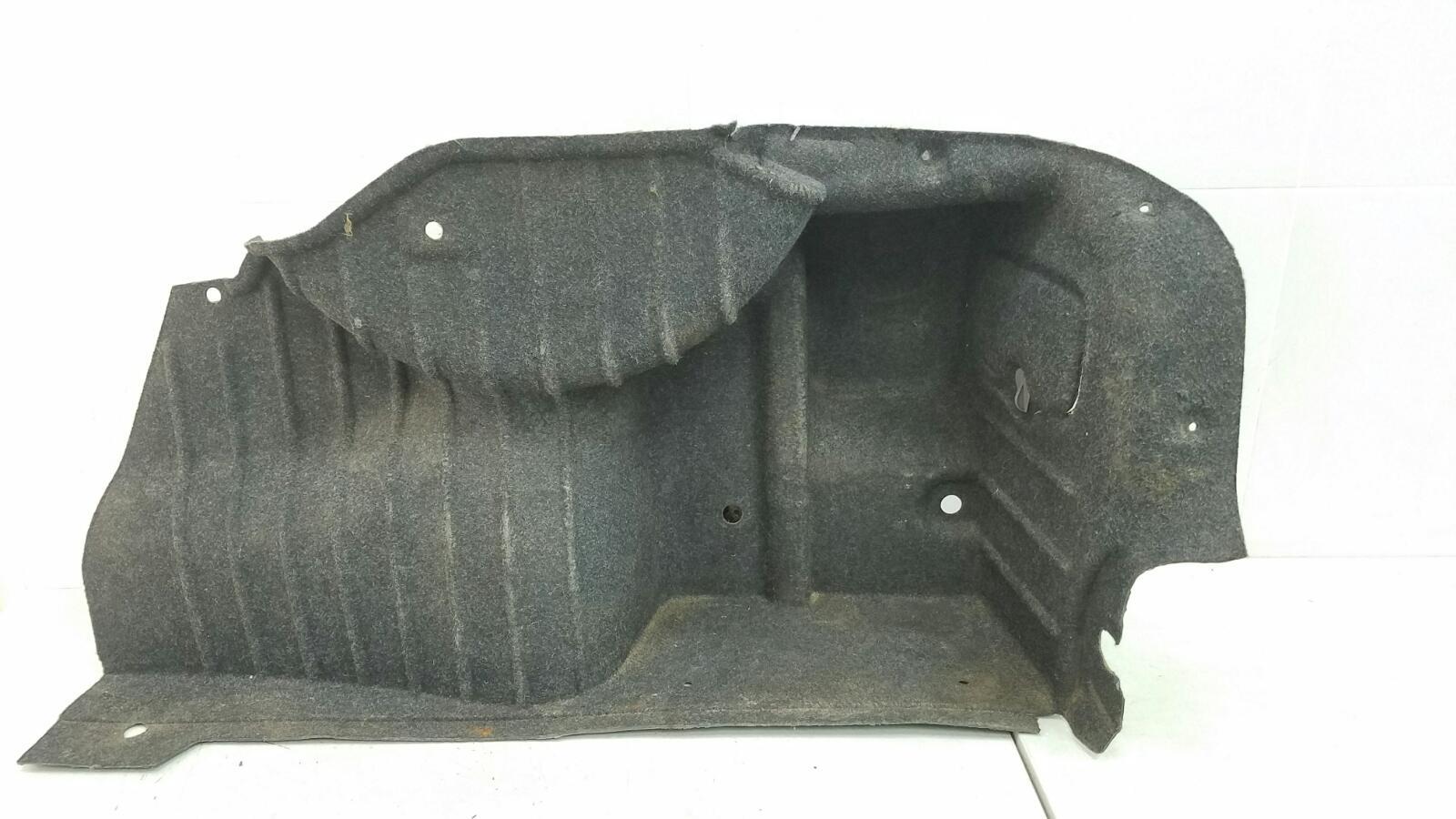 Обшивка багажника Fiat Marea 185 182 A4.000 1.6Л 1997 правая