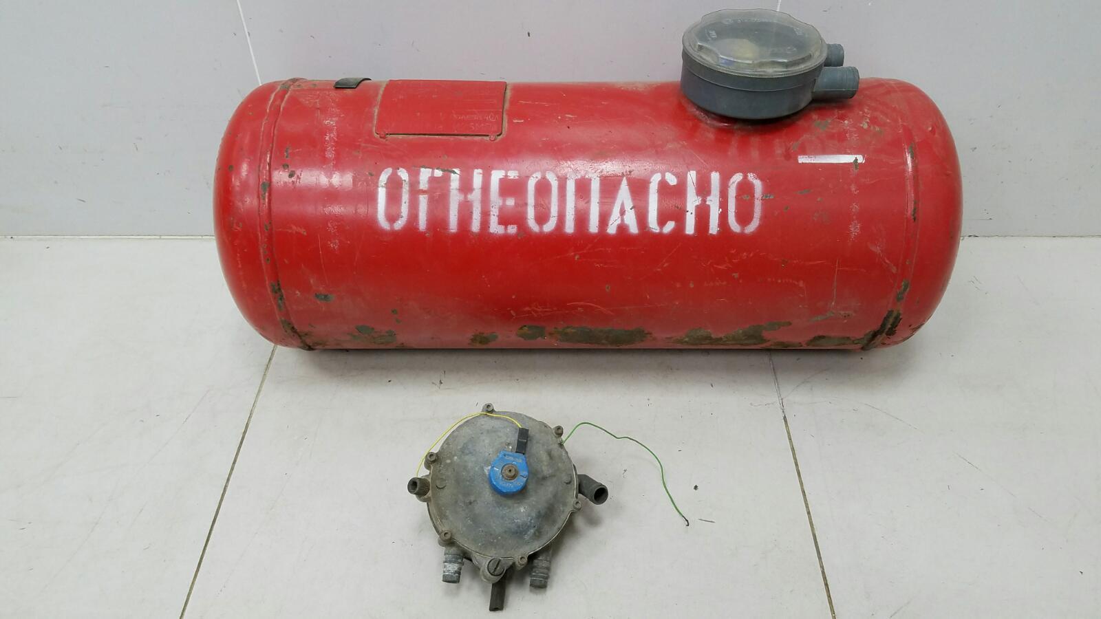 Гбо газовое оборудование Ваз 2112