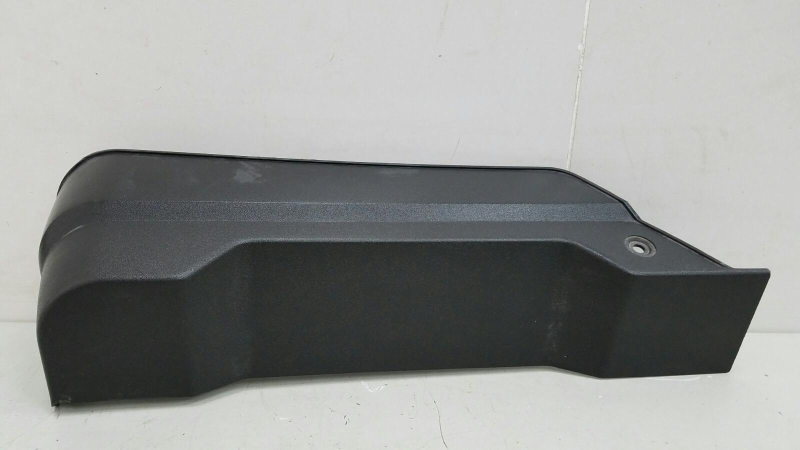 Накладка декоративная Nissan Tiida C11X HR16DE 2008