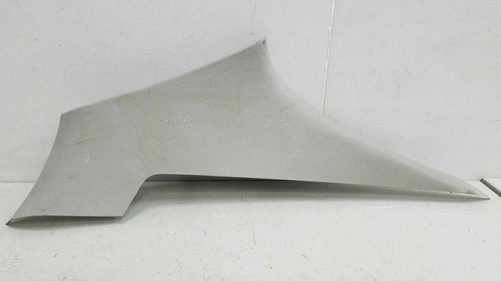 Обшивка стойки Chevrolet Cruze J300 F16D3 2012 задняя правая верхняя