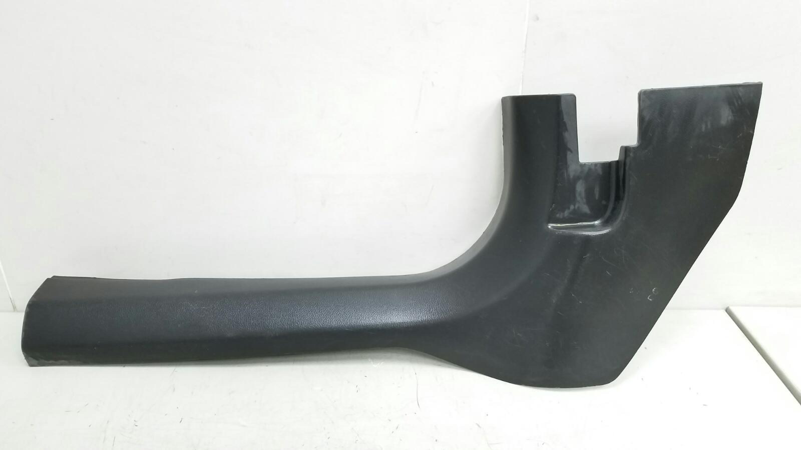 Накладка порога внутренняя Chevrolet Cruze J300 F16D3 2012 передняя левая