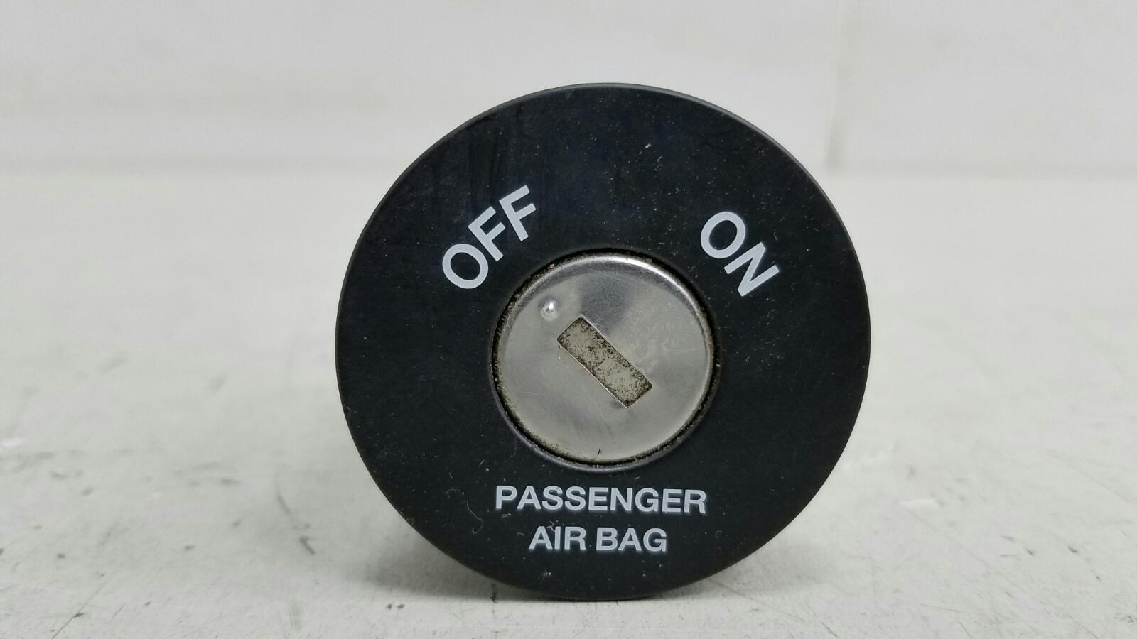 Переключатель srs airbag Kia Ceed ED G4FA 2008