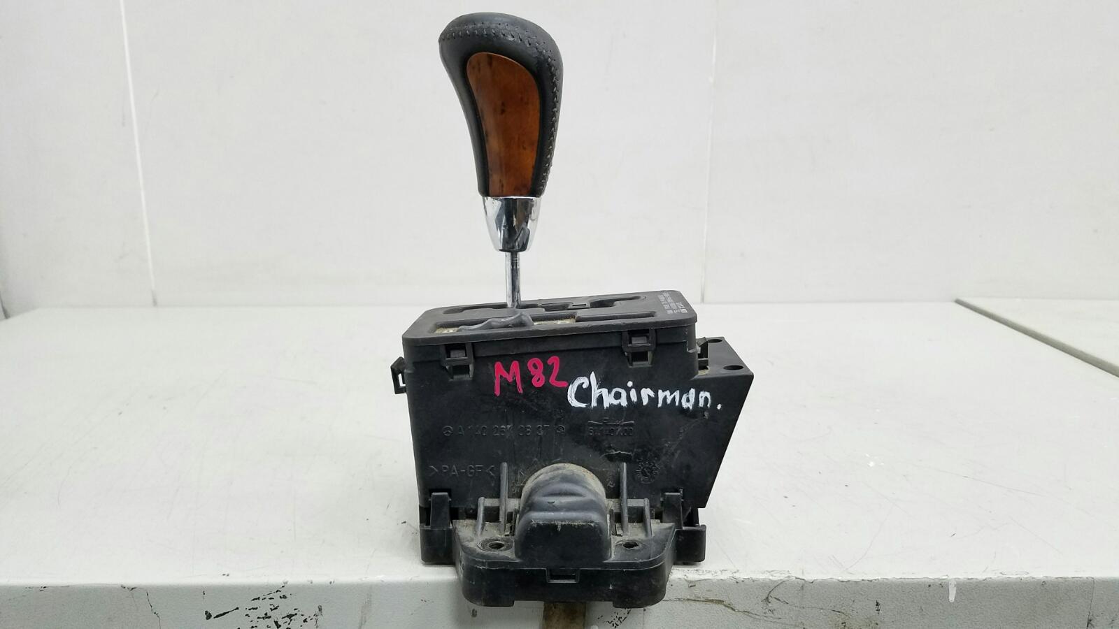 Селектор акпп Ssangyong Chairman HT M104.992 1997