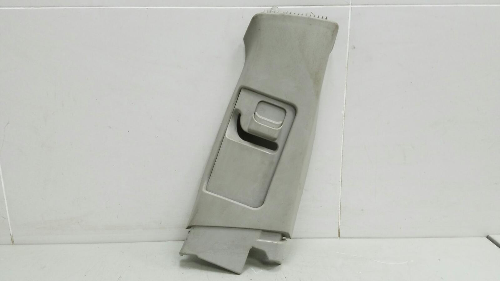 Накладка средней стойки Chevrolet Cruze J300 F16D3 2012 правая