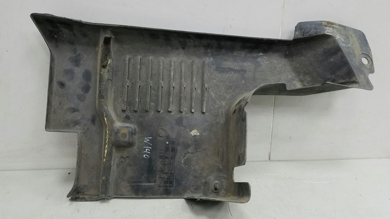 Крышка блока предохранителей Mercedes S420 W140 M119.971 1998