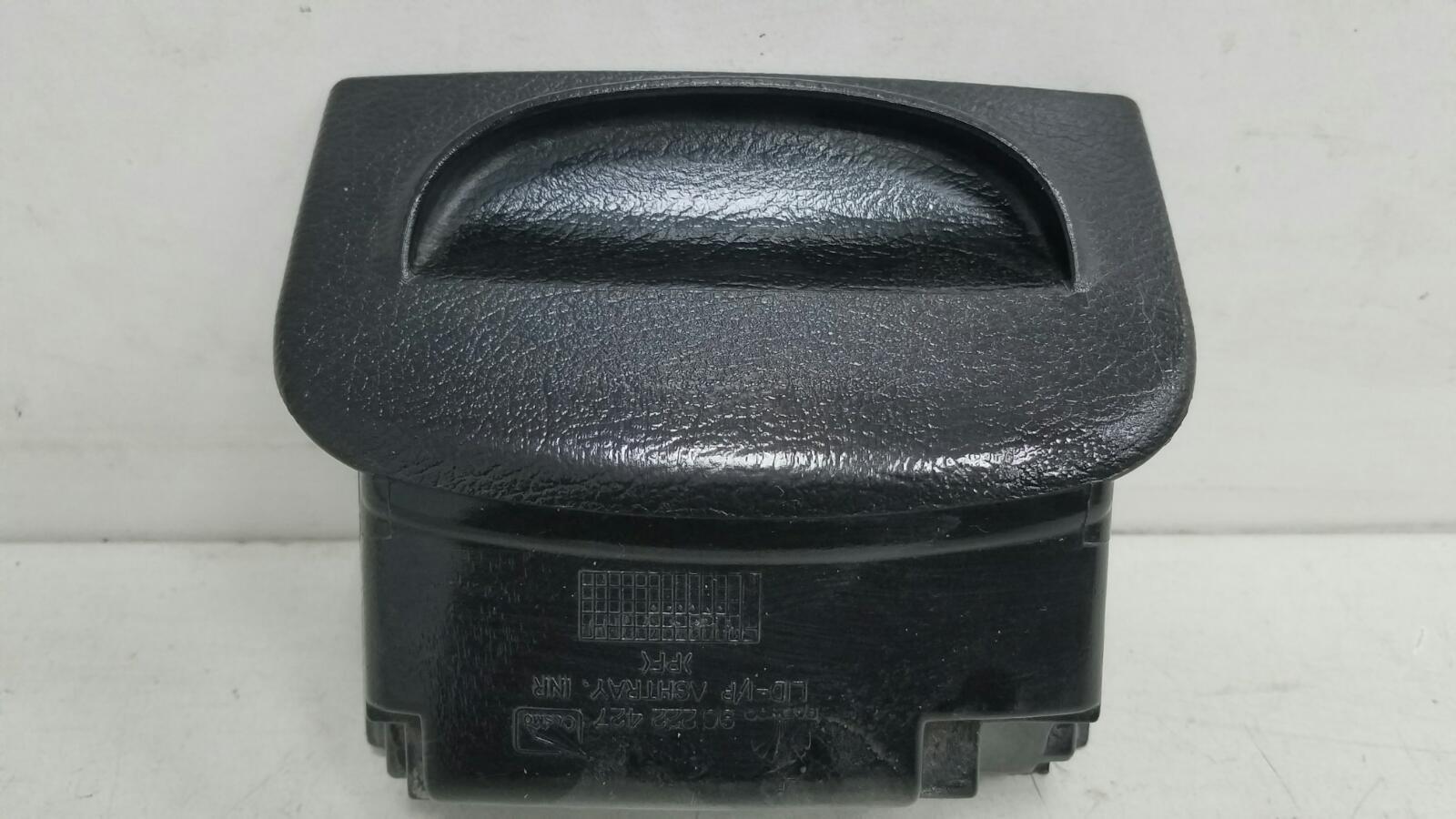 Пепельница Chevrolet Lanos T100 A15SMS 2007