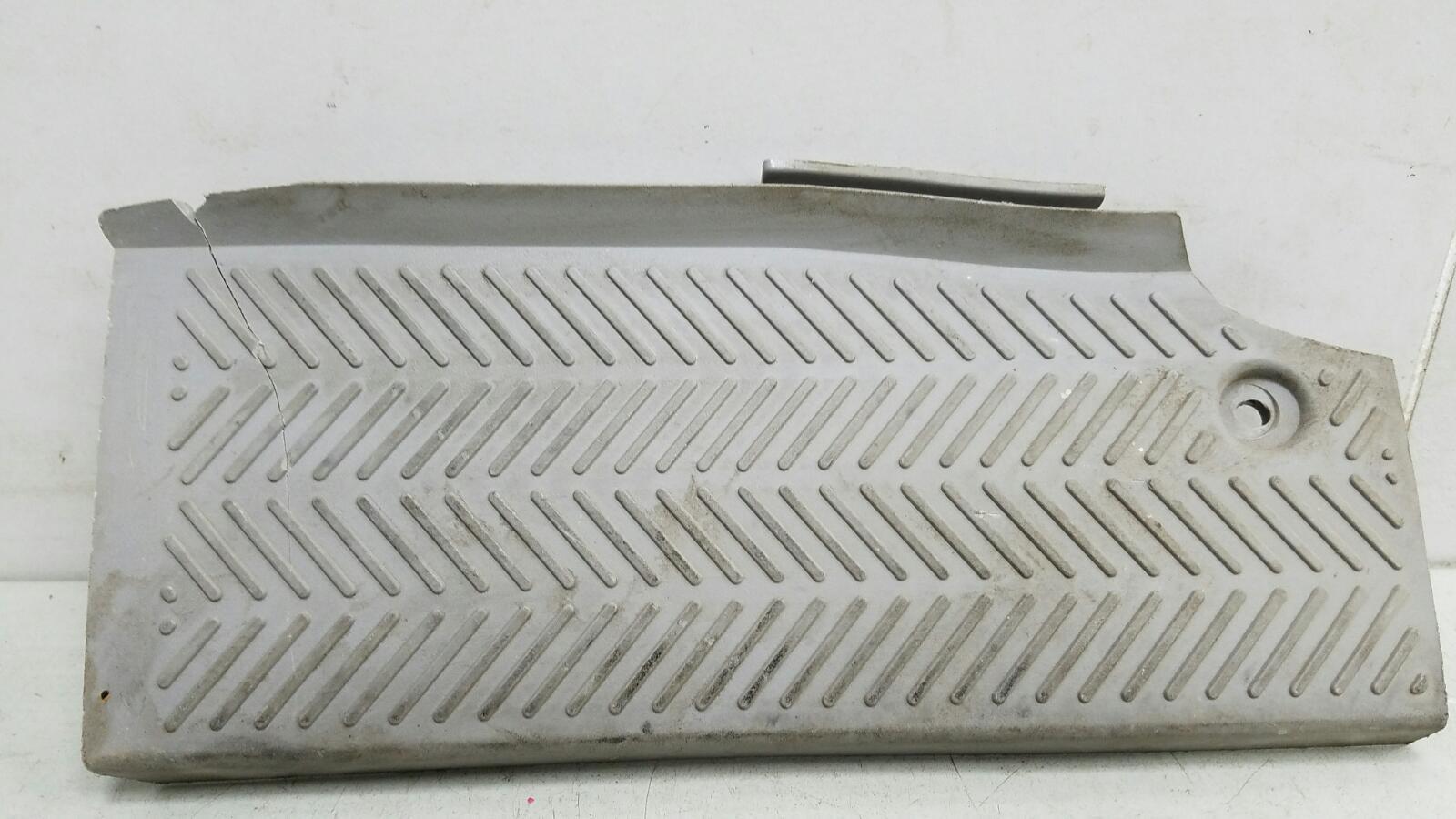 Накладка декоративная Kia Cerato 1 LD G4FC 2007