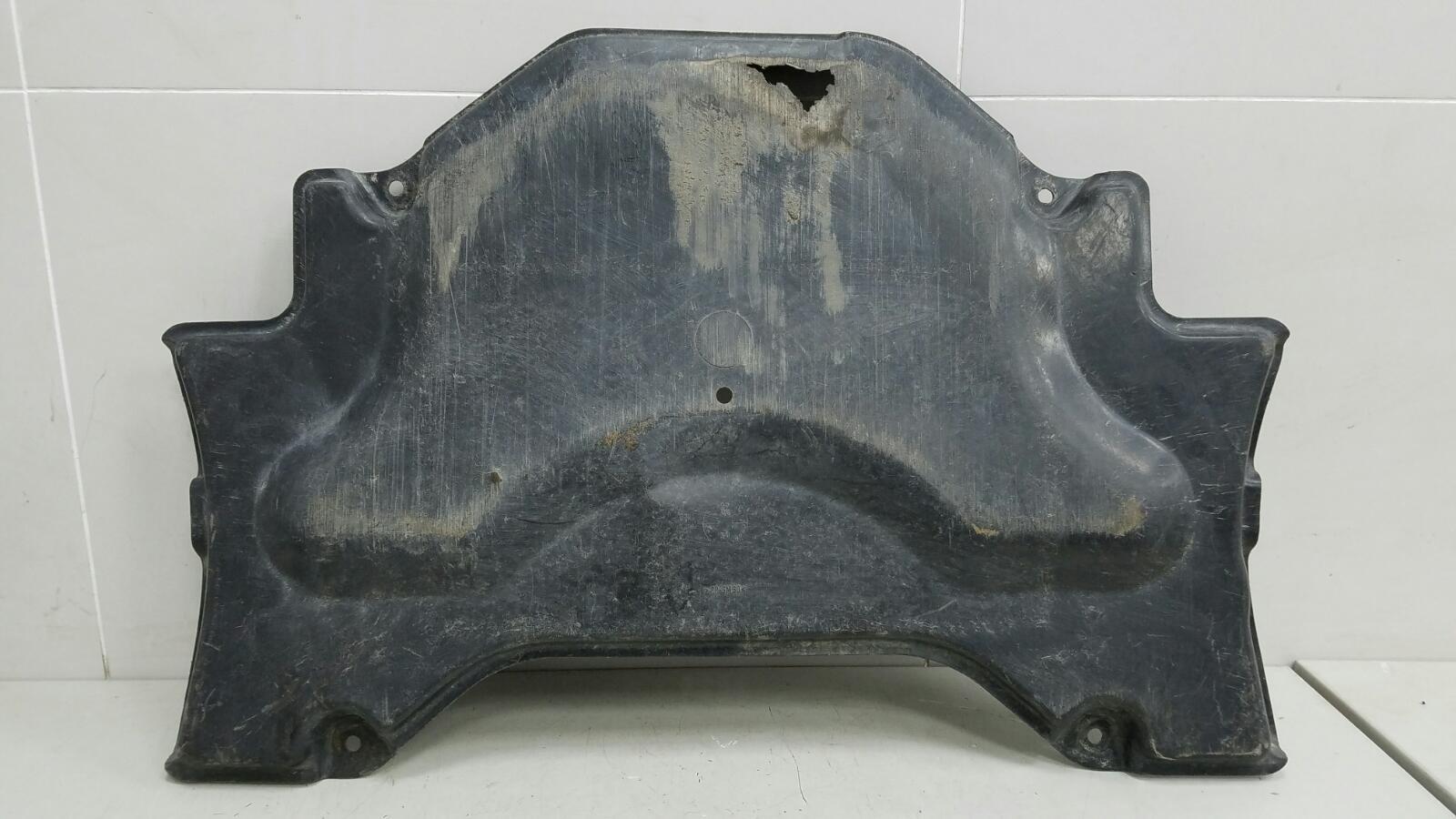 Защита двигателя двс Mercedes S320 W140 M104.994 1995