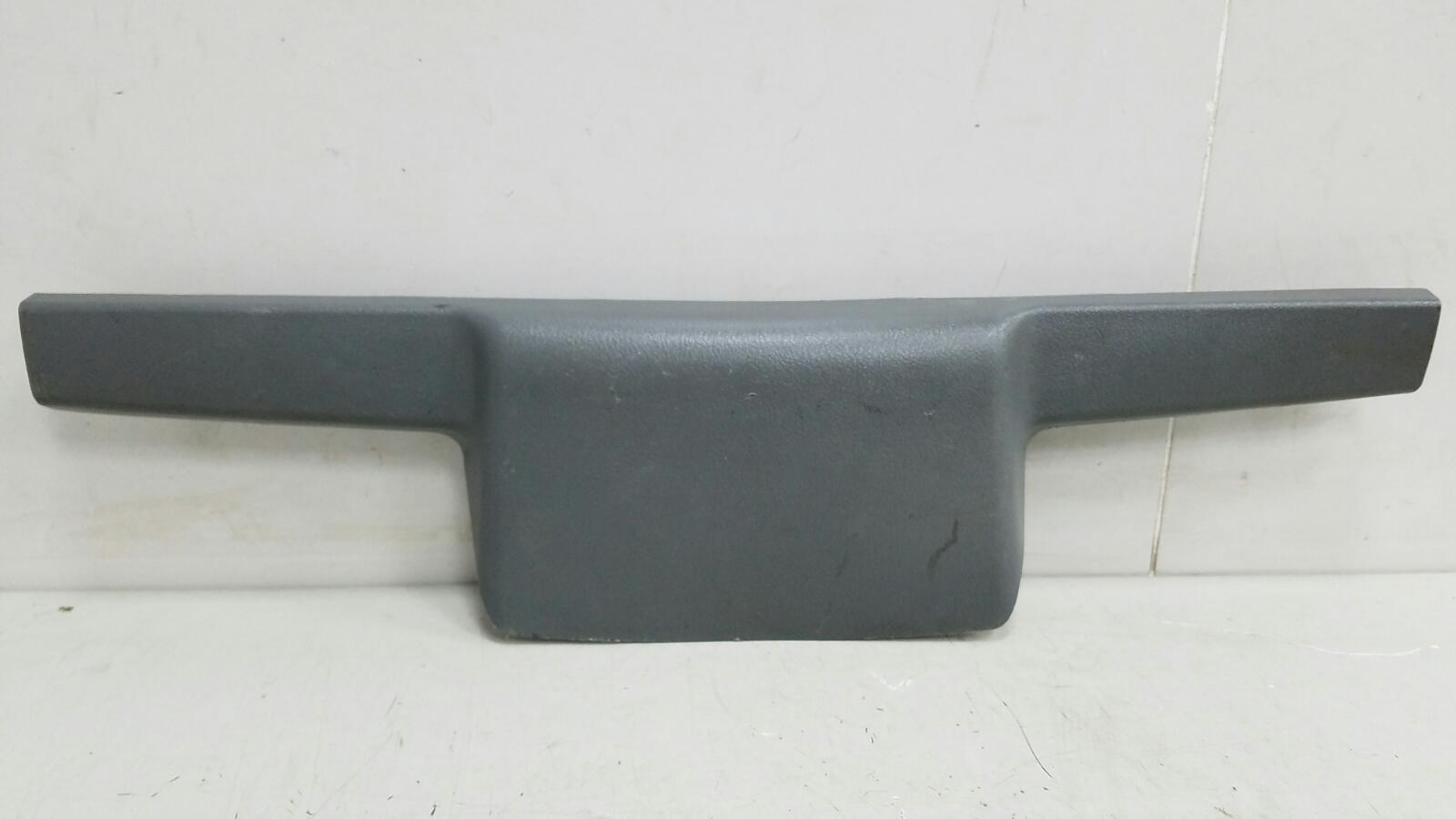 Обшивка багажника Chevrolet Lacetti J200 F14D3 2007