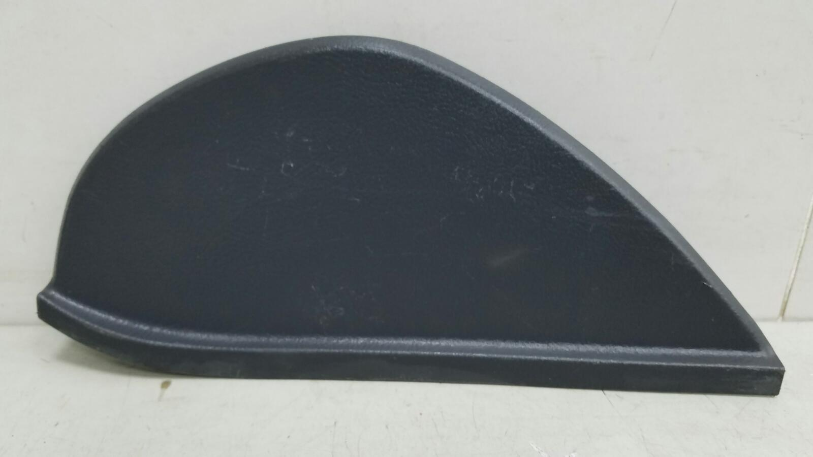Заглушка торпеды Kia Cerato 1 LD G4FC 2007 левая