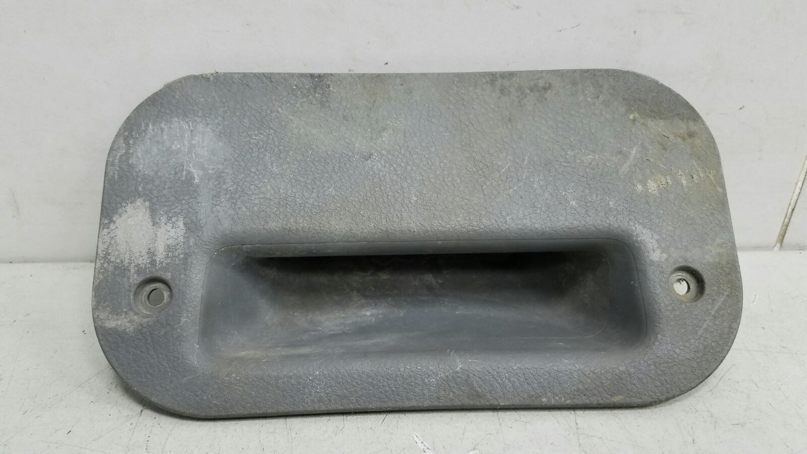 Ручка открывания багажника Chevrolet Lacetti J200 F14D3 2007
