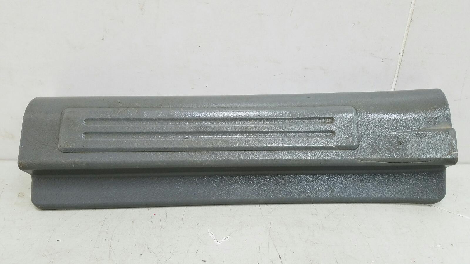 Накладка порога внутренняя Chevrolet Lacetti J200 F14D3 2007 задняя левая