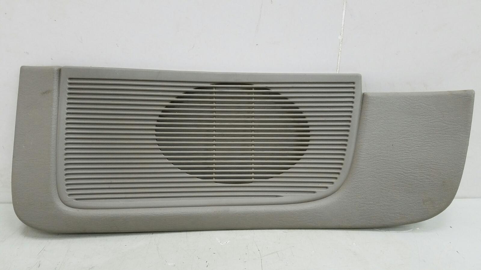 Накладка двери Dodge Caravan 4 RG EGM 3.3Л 2001 задняя правая