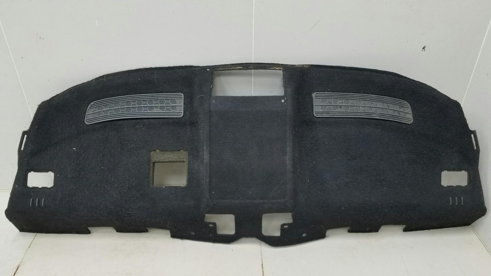 Полка багажника Nissan Skyline V35 VQ25DD 2005