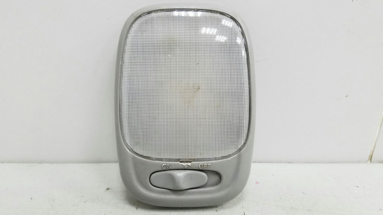 Плафон освещения Daewoo Nubiro KLAJ X20SED 2.0Л 1999