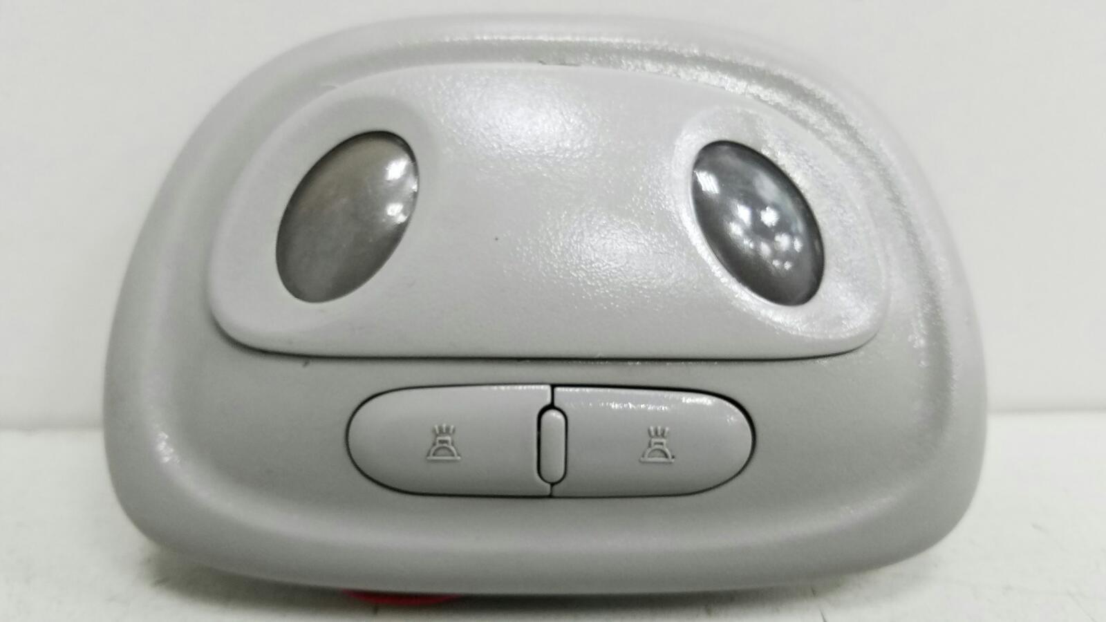 Плафон Daewoo Nubiro KLAJ X20SED 2.0Л 1999