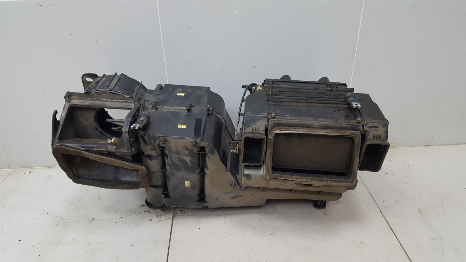 Корпус печки Daewoo Nubiro KLAJ X20SED 2.0Л 1999