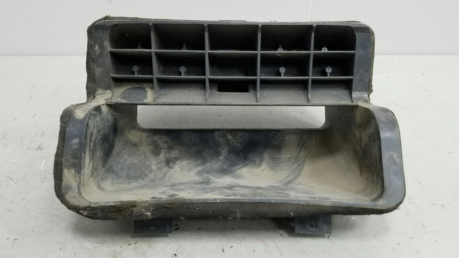Корпус печки Mazda Mpv 2 JP FS 2003