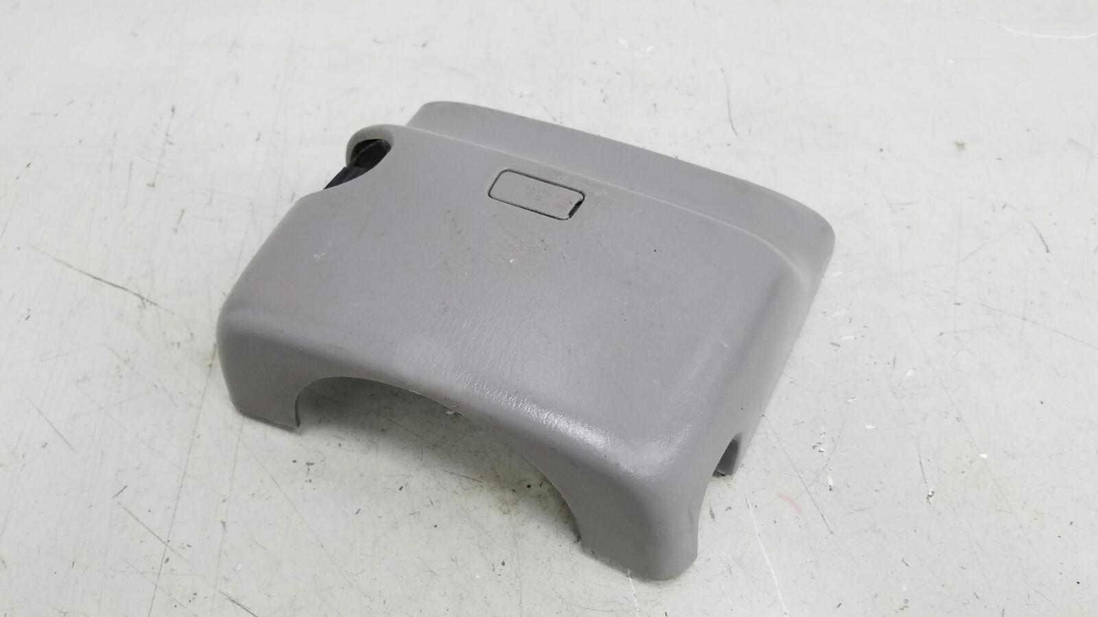 Кожух рулевой колонки Mazda Mpv 2 JP FS 2003