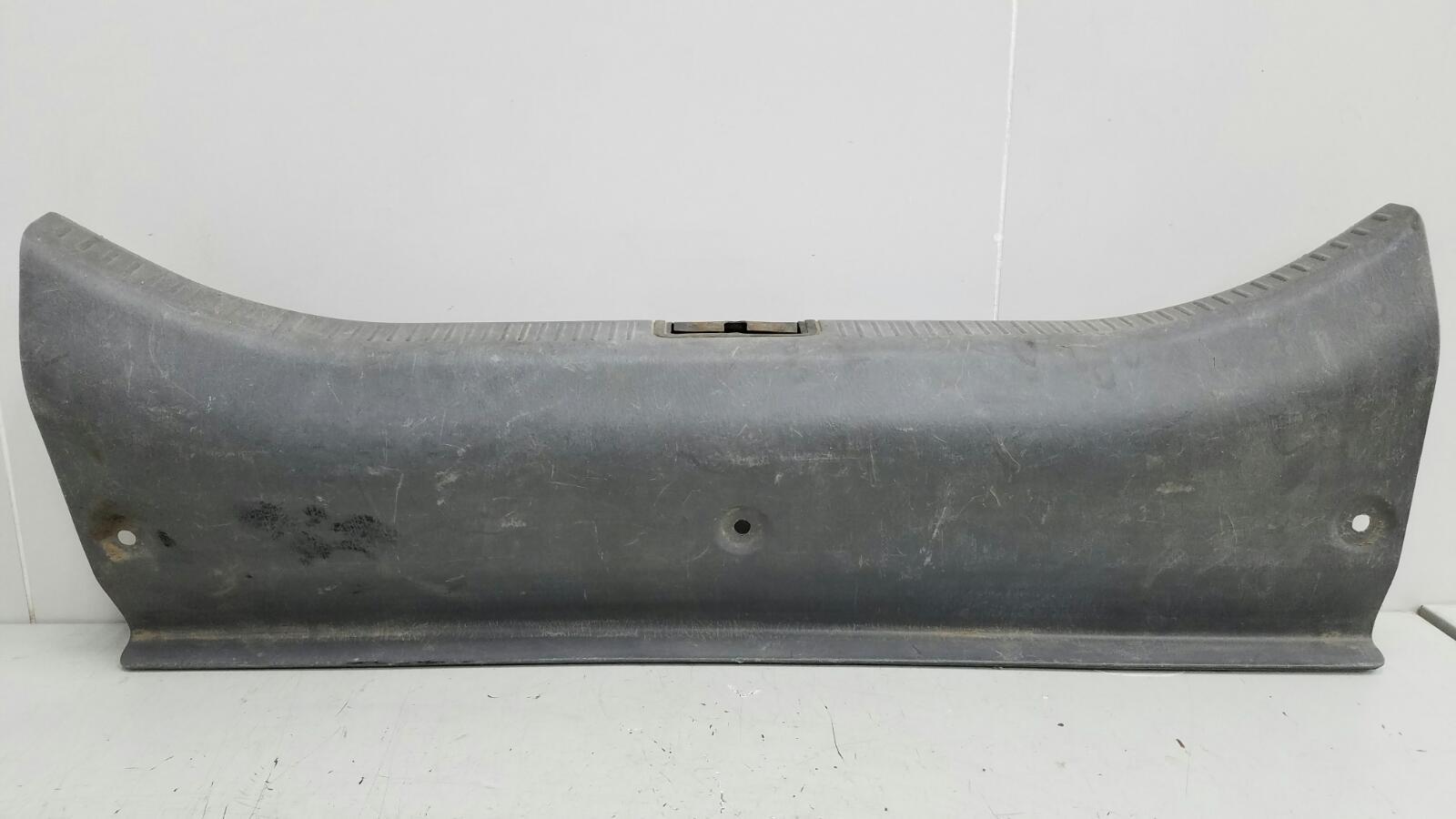 Накладка замка багажника Kia Spectra FB S6D 2008