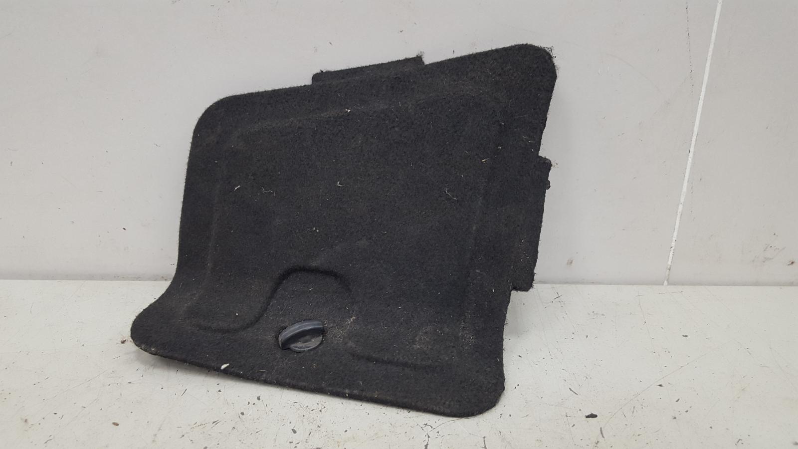 Крышка обшивки багажного отделения Kia Cerato 1 LD G4FC 2007
