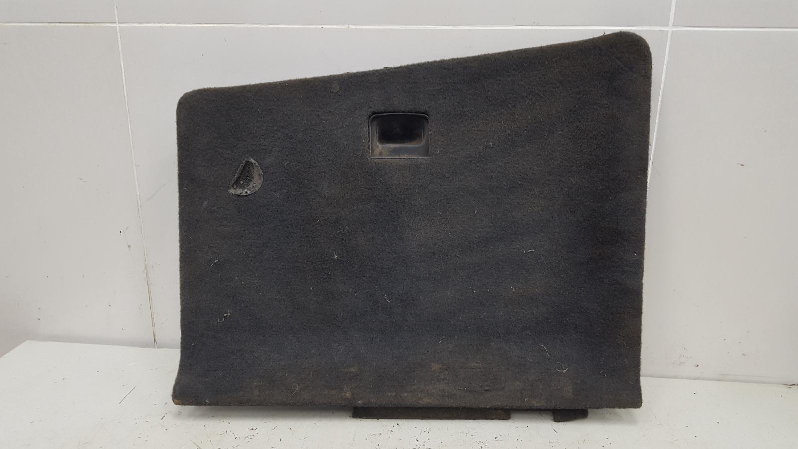 Крышка обшивки багажного отделения Audi A8 D2 ABZ 1996