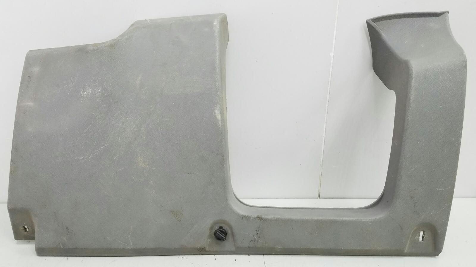 Накладка под торпеду Ваз Приора 2170