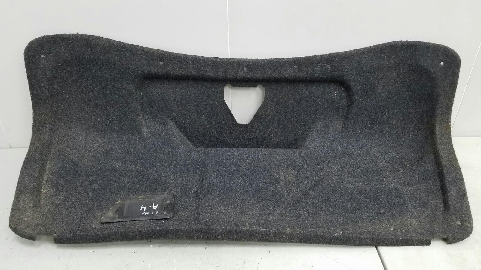 Обшивка крышки багажника Audi A4 B5 AEB 1998