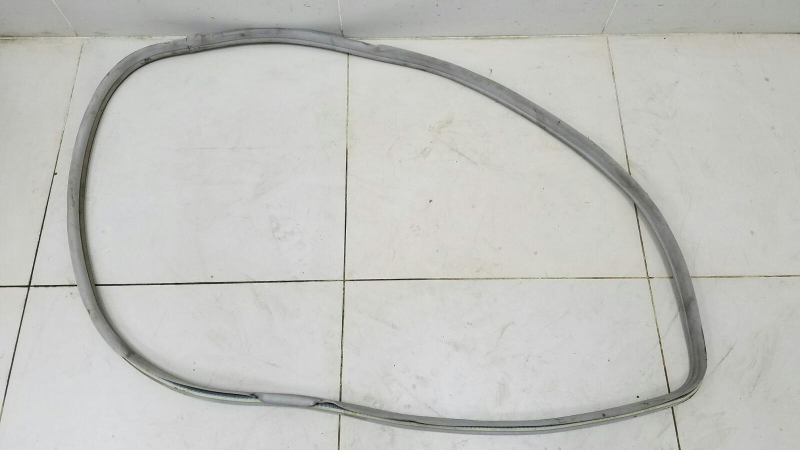 Уплотнительная резинка проема двери Mercedes S430 W220 M113.941 4.3Л 1999г передняя правая