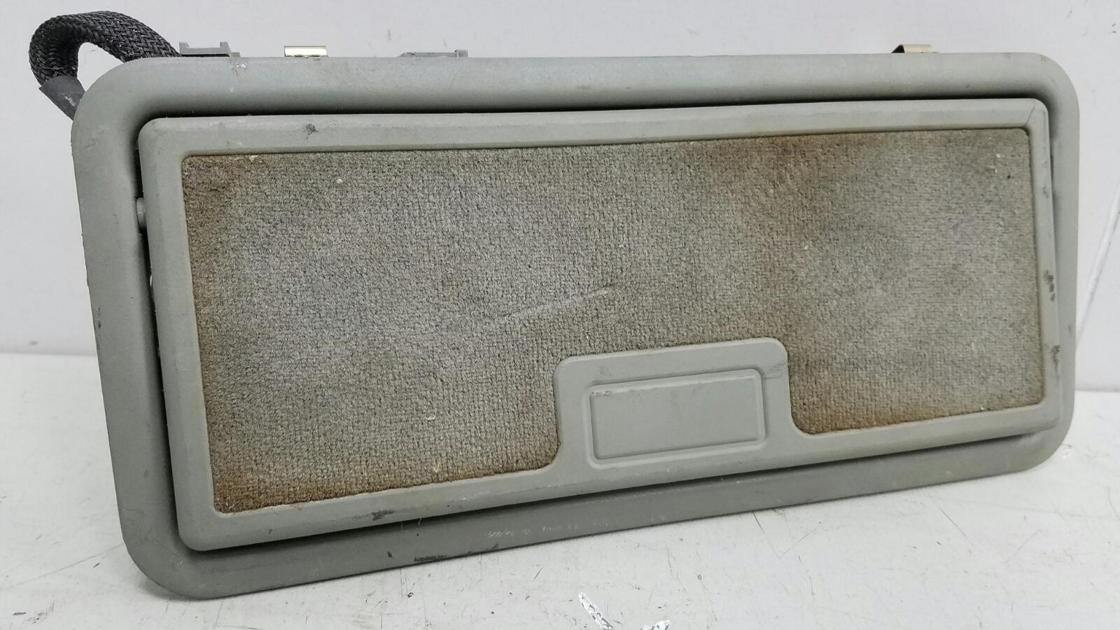 Плафон освещения Mercedes S320 W140 M104.994 1995