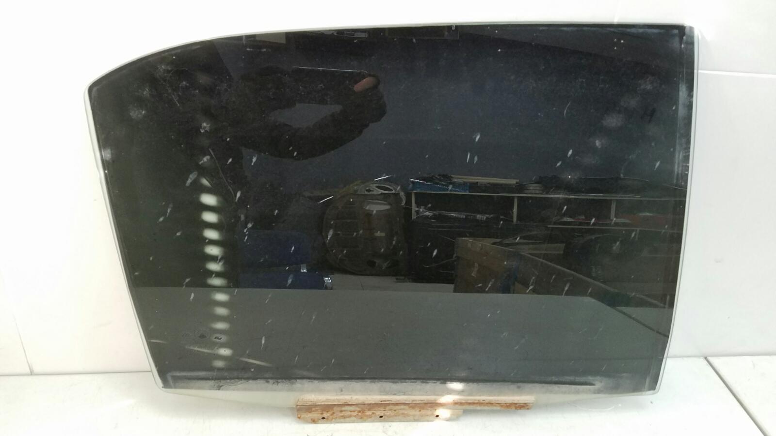 Стекло двери Geely Mk MR479QA 1 2012 заднее правое