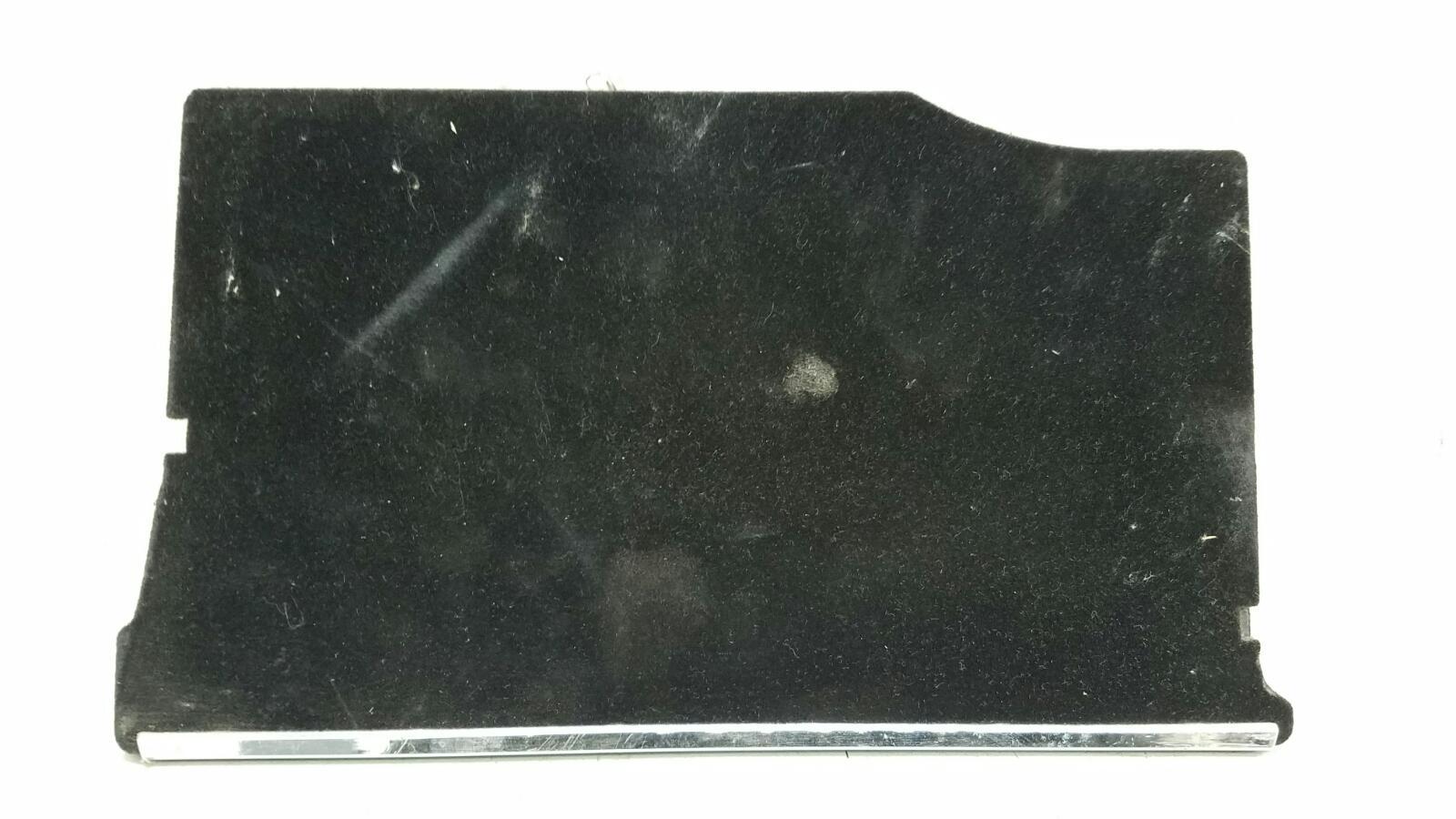Накладка декоративная Mercedes E240 W211 M112.913 2002