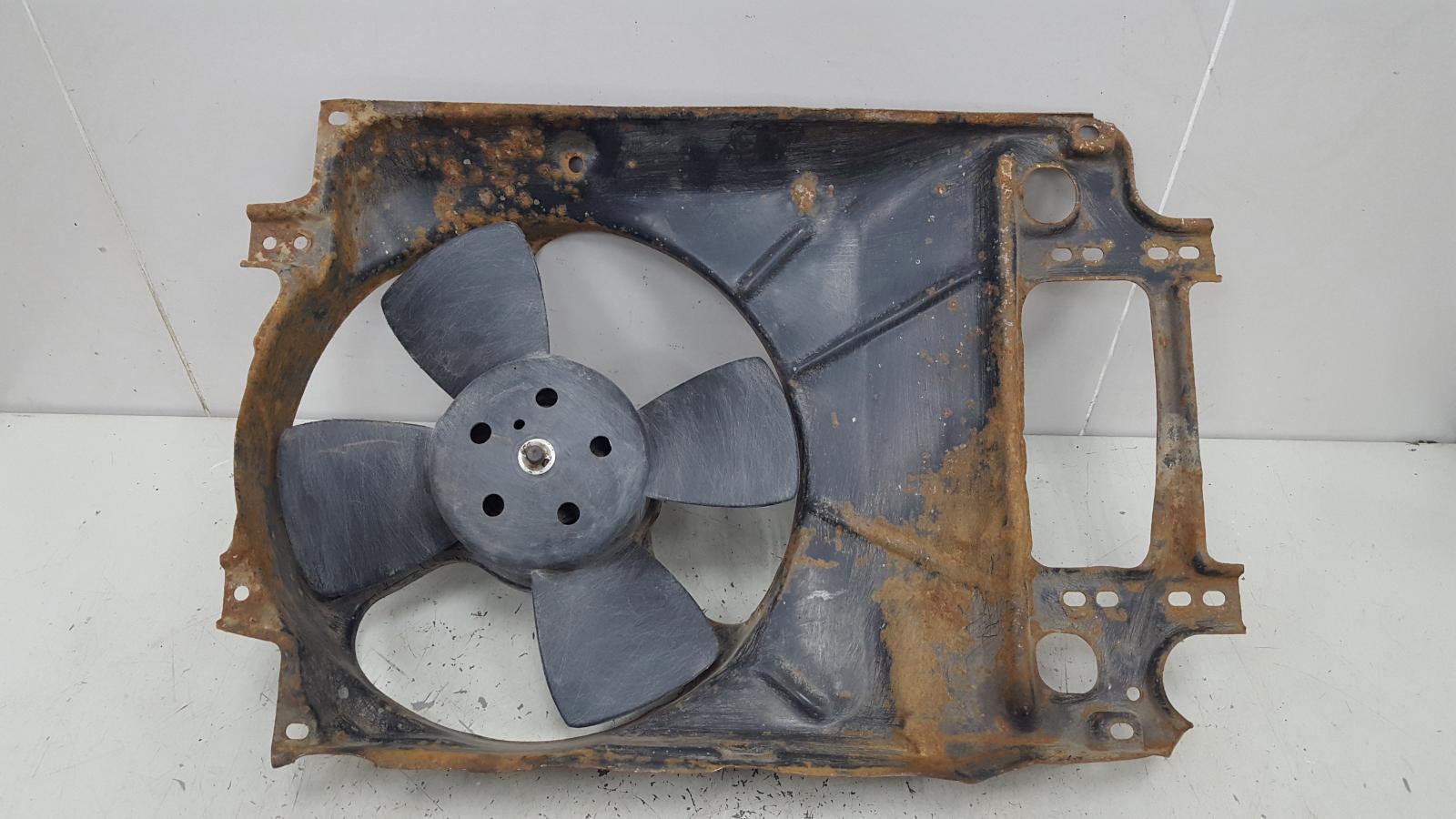 Вентилятор охлаждения радиатора Volkswagen Golf 2 191 MH 1 1986