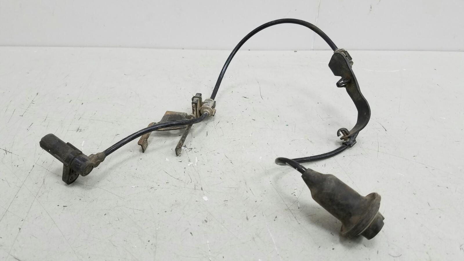 Датчик abs Mercedes S400Cdi W220 OM 628.960 4.0Л 2001 задний левый