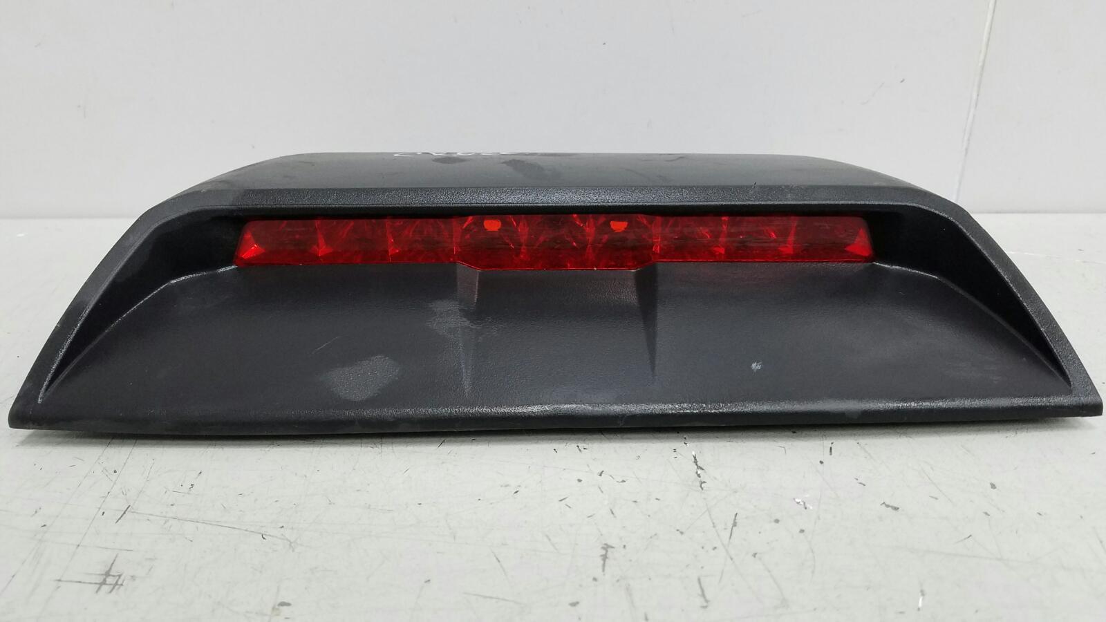 Фонарь стоп сигнала Chevrolet Cruze J300 F16D3 2012