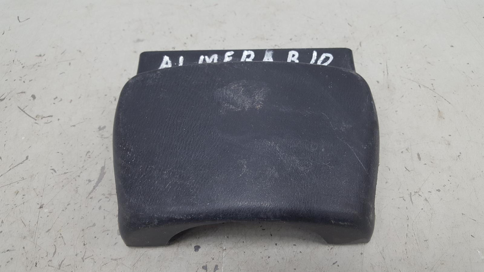 Кожух рулевой колонки Nissan Almera Classic B10 QG16DE 2008